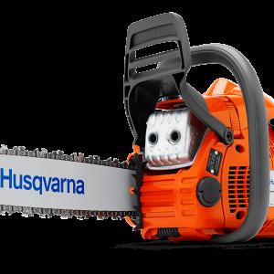 Pjūklas Husqvarna 450e