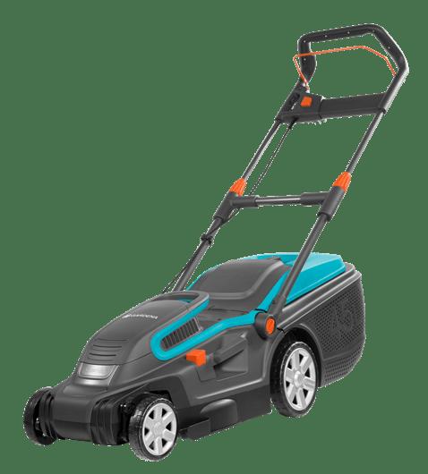 Elektrinė vejapjovė Gardena PowerMax 1600_37