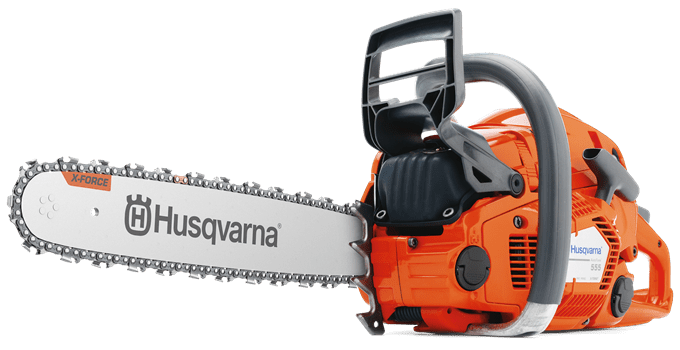 Pjūklas Husqvarna 555