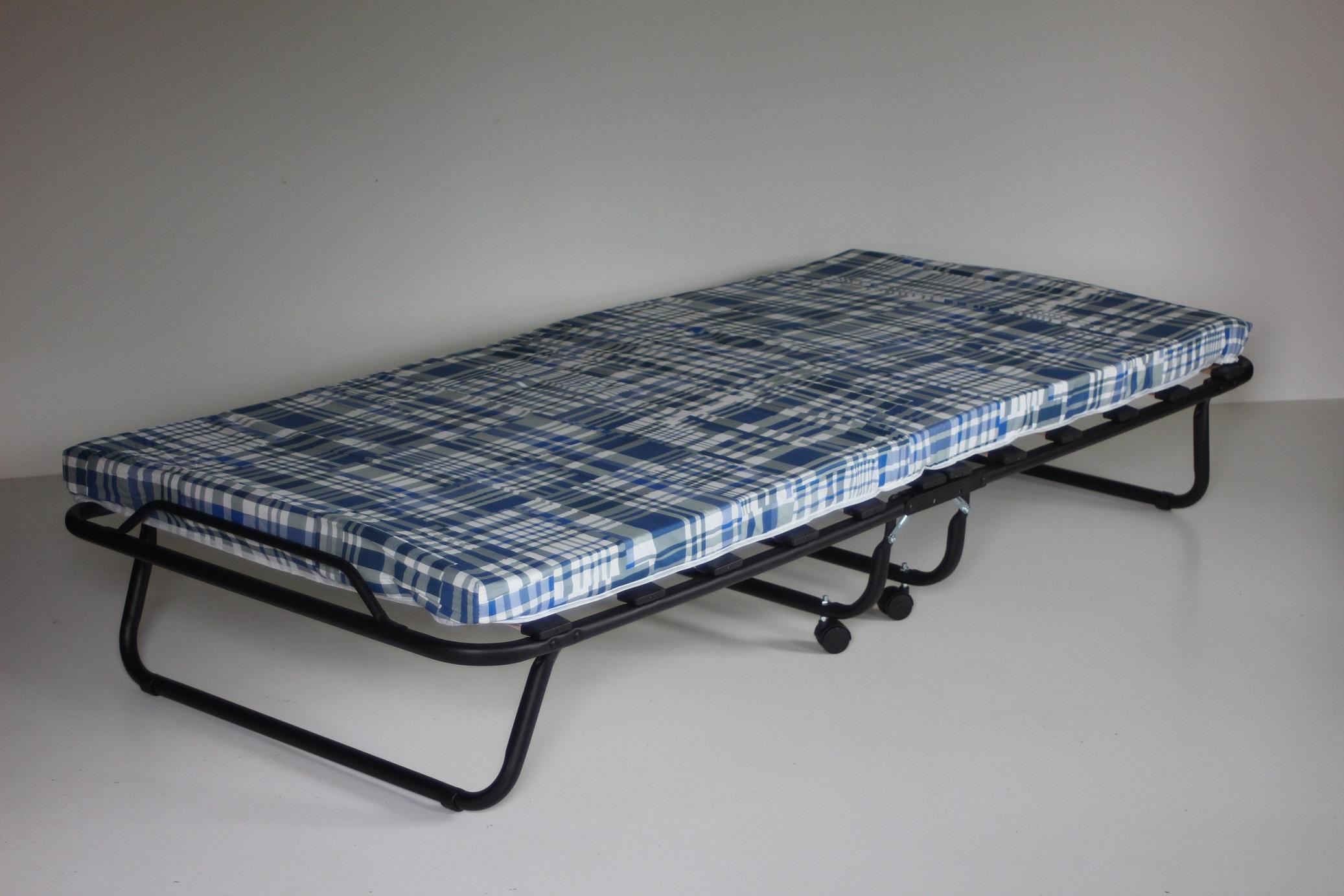 Sulankstoma lova Rovato light 80x190 | Būsto Pasaulis
