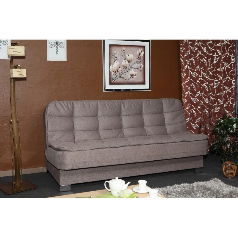 Sofa-lova Eva, ilgis 2m | Būsto Pasaulis