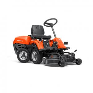 Rider traktoriukai HUSQVARNA R 112C