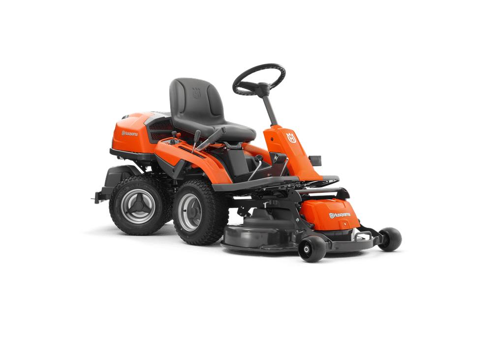 """""""Rider"""" traktoriukas R 214T"""
