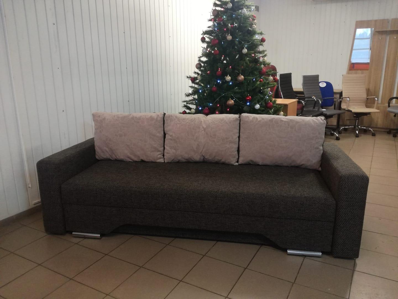 Sofa-lova, spalvos įvairios   Būsto Pasaulis