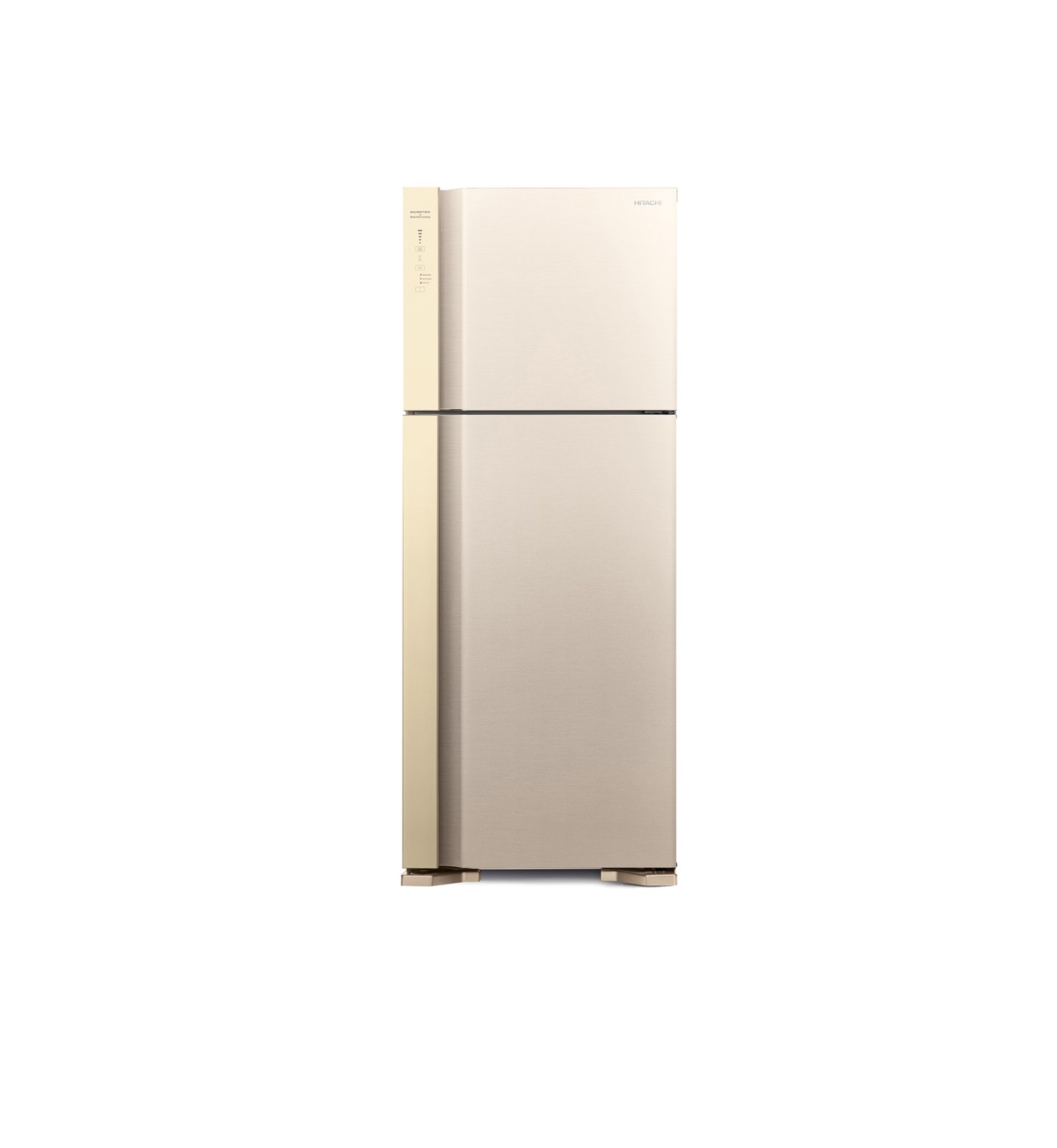 Šaldytuvas HITACHI R-V540PRU7 (BEG)