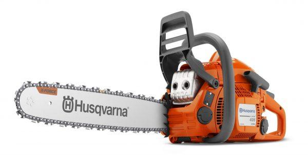 Grandininis pjūklas Husqvarna 435